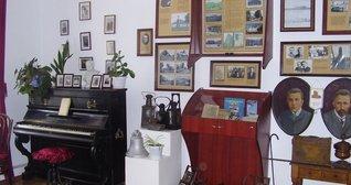 Одна з експозицій Музею історії міста