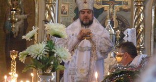 Візит митрополита Симеона до Різдвяного Козятина