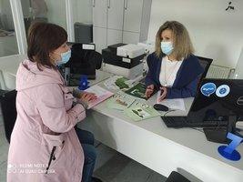 Старт консультацій з безоплатної правової допомоги у Козятинському ЦНАПі