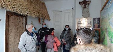 Козятинська громада рада гостям!
