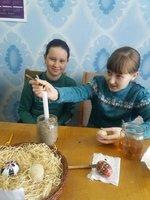 Радіємо з того, що традиції українського писанкарства не забуті й що до них долучаються діти