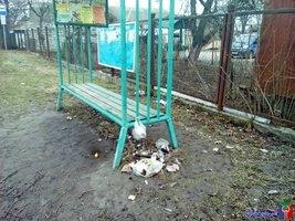 Чисто там, де метуть, прибирають і ліквідовують сміттєзвалища