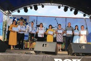 Прокурори Козятина приймали вітання від міської ради