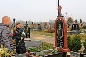 Болюча пам'ять… Вічна пам'ять Героям