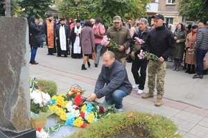 День захисників та захисниць – час вшанування патріотів України