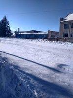 Кордишівка вдячна за розчистку доріг від снігу