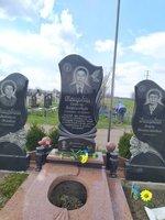 Слава Героям! Вічна пам'ять козятинчанам, які загинули у російсько-українській війні