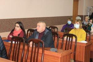 Відбулося засідання ініціативної групи зі створення нового складу громадської ради при міській раді